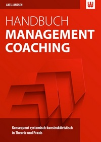 Handbuch Management Coaching